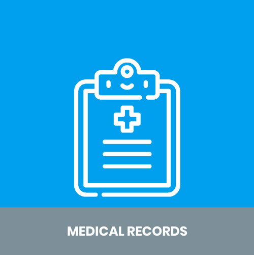 Medical Records album